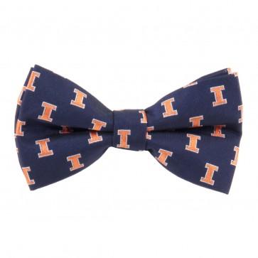 Illinois Bow Tie
