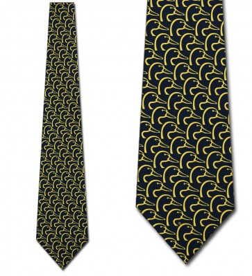 Ducks Unlimited - Duckhead Navy Necktie