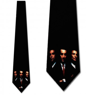 Goodfellas Necktie