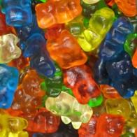 Gummy Bears Allover