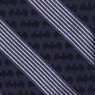 Batman Pinstripe Navy