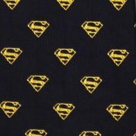 Superman Shield Navy