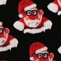 Mr Potato Head Santa Necktie
