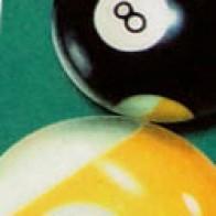 Billiards Necktie