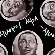 Three Stooges - Why Soitenly Necktie