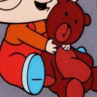 Family Guy - I Like You...