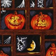 Pumpkins blocks Necktie