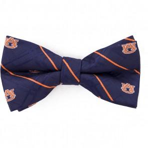 Auburn Tigers Oxford Bow Tie