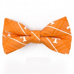 Tennessee Volunteers Oxford Bow Tie