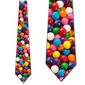 Gumballs Necktie