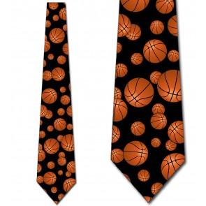 Game Time Basketball-Black