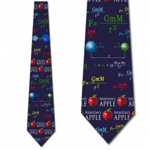 Newton's Apple - Navy