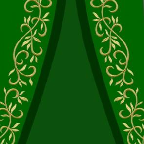 Elf's Suit - Green