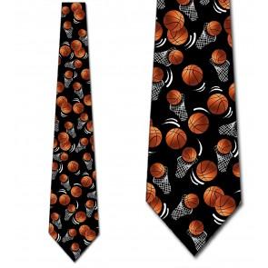 It's a Slam Dunk Necktie