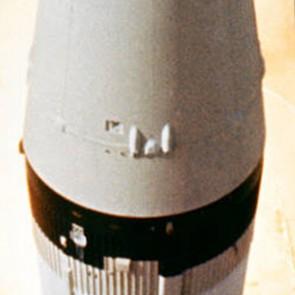 Apollo 11 Necktie