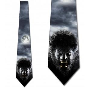 Werewolf Shift Necktie