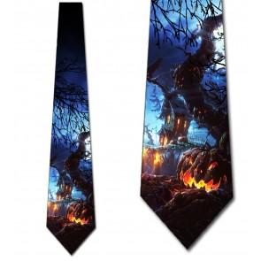 Enter If You Dare Necktie
