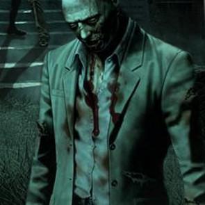 Welcome Back Zombie Necktie