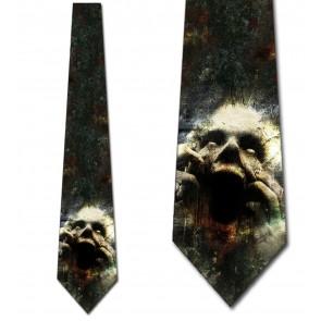 Trapped Necktie