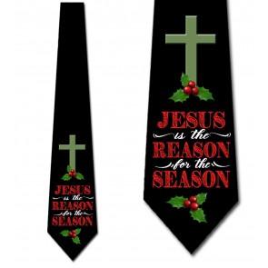 Reason for the Season Necktie