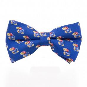 Kansas Jayhawks Bow Tie