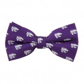 Kansas State Bow Tie