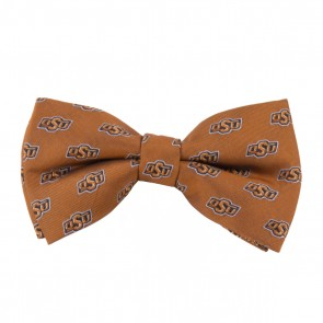 Oklahoma State Bow Tie