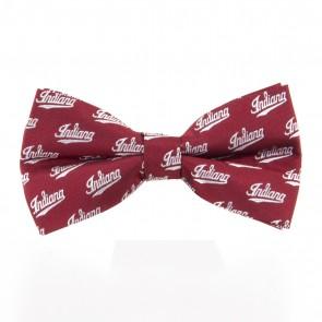 Indiana Hoosiers Bow Tie