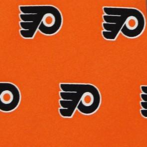 NHL Philadelphia Flyers Prep Necktie