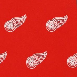 NHL Detroit Red Wings Prep Necktie