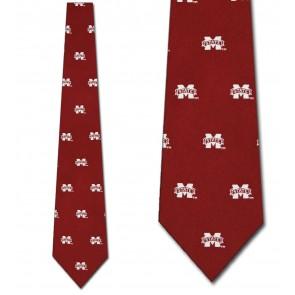 Miss State Prep Necktie
