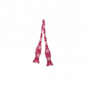 Alabama Crimson Tide Self Tie Bow Tie