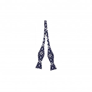 BYU Cougars Self Tie Bow Tie