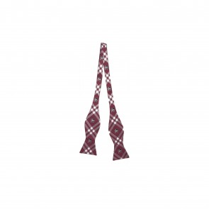 FSU Seminoles Self Tie Bow Tie