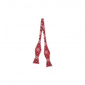 NC State Wolfpack Self Tie Bow Tie