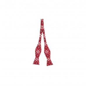 Utah Utes Self Tie Bow Tie