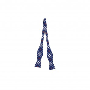 New York Mets Self Tie Bow Tie
