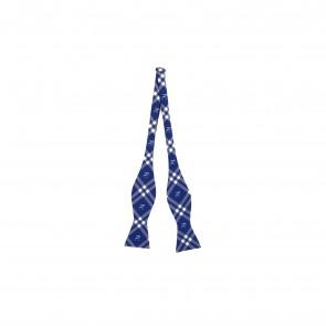 Royals Self Tie Bow Tie