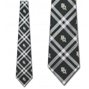Baylor Bears Rhodes Necktie