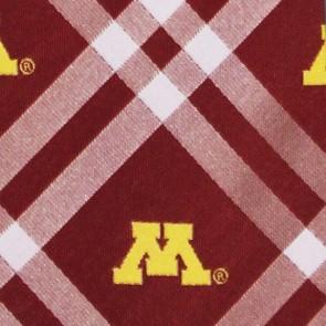 Minnesota Rhodes Necktie