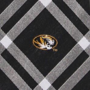Missouri Tigers Rhodes Necktie