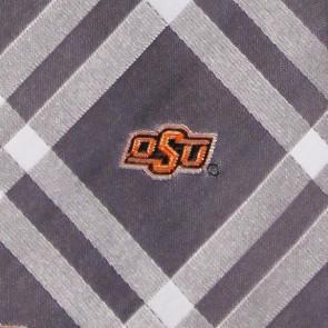 Oklahoma State Rhodes Necktie