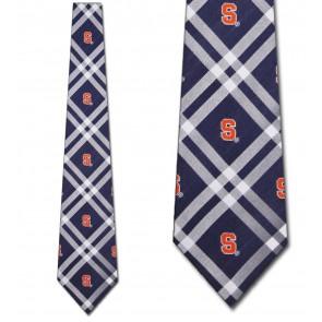 Syracuse University Rhodes Necktie