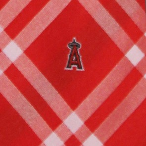 MLB Los Angeles Angels Rhodes Necktie