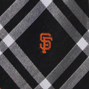 MLB San Francisco Giants Rhodes Necktie