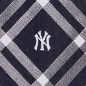 MLB New York Yankees Rhodes Necktie