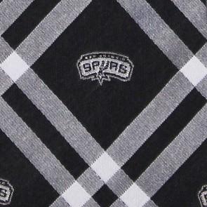 NBA San Antonio Spurs Rhodes Necktie