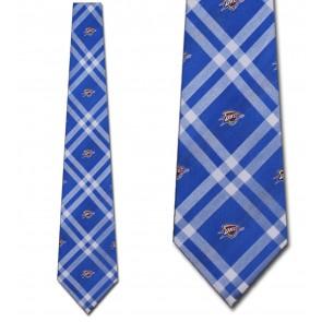 Oklahoma City Rhodes Necktie