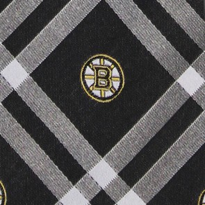 NHL Boston Bruins Rhodes Necktie