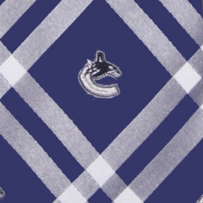NHL Vancouver Canucks Rhodes Necktie